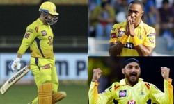 Ipl 2020 Csk May Change Few Players Before Next Season To Revamp The Team