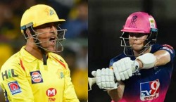 Ipl 2020 Why Smith Tried To Walk Out From The Ground Before The Review In Csk Vs Rr Match