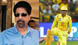Ipl 2020 Commentators Should Talk About Dhoni Just Like Srikanth Openly
