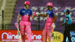 Ipl 2020 Steve Smith Hails Sensational Ben Stokes And Sanju Samson
