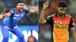 Ipl 2020 Bhuvneshwar Kumar Amit Mishra Ruled Out Of Ipl