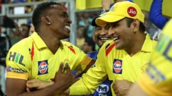 Another Big Blow For Cskings Dwayne Bravo To Miss Rest Of Ipl 2020 With Groin Injury