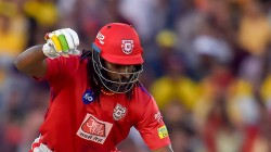 Chris Gayle Recovers From Food Poisoning Likely To Play Against Rcb