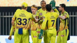 Chennai Super Kings First Team To Be Eliminated From Ipl 2020 Miss Playoff