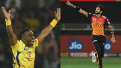 Ipl 2020 What Happened Between Khaleel Ahamed And Bravo In Csk Vs Srh Match