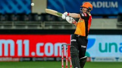 David Warner Creates History Becomes First Player To Register 50 Fifty Plus Scores In Ipl