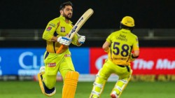 Is There Any Chance For Csk To Qualify For Ipl 2020 Playoffs