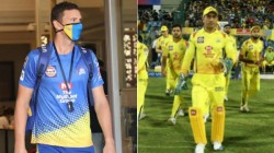 Ipl 2020 Dhoni Speech On Dressing Room Relationship After Rr Vs Csk Match Goes Viral