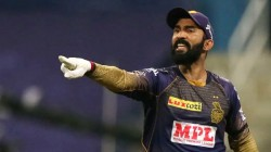 Ipl 2020 Kkr Vs Kxip Dinesh Karthik May Lose His Spot In Kkr
