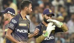 Ipl 2020 Dinesh Karthik Talk With Umpire In Telugu Goes Viral