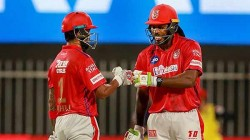 How Can I Be Nervous Chris Gayle On His Play Against Rcb