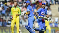 India Vs Australia Series Likely To Start On November 27th With T