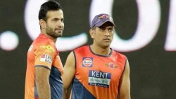 Ipl 2020 Yuvraj Singh Comes In Support Of Dhoni After Irfan Pathan S Dig At The Skipper