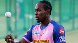Ipl 2021 Good News For Rajasthan Royals Jofra Archer Cleared To Resume Training After Hand Surgery