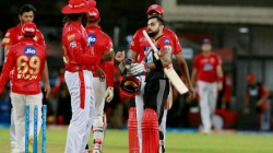 Ipl 2020 Rcb Vs Kxip Rcb Won The Toss Chris Gayle Playing In Kxip