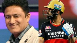 Ipl 2020 What Kohli Said About Kumble Become True After Punjab Lost