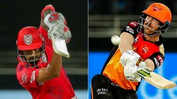 Ipl 2020 Kxip Vs Srh Kings Xi Punjab Vs Sunrisers Hyderabad 43rd Match Result