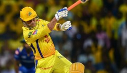 Ipl 2020 Dhoni Should Have Retired From The Ipl Too With His International Retirement
