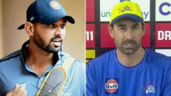 Ipl 2020 Murali Vijay To Be Dropped By Dhoni And Stephen Fleming