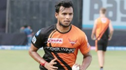 Ipl 2020 Natarajan To Take Control Of Bowling Unit In Srh In The Absence Of Marsh And Bhuvi