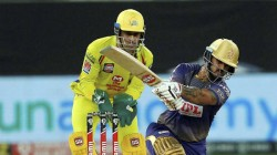 Ipl 2020 Csk Vs Kkr Kolkata Knight Riders Scored 172 Runs Against Csk