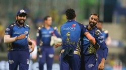 Mumbai Indians Captain Rohit Sharma Doubtful For Rr Match Says Report
