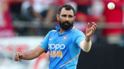 Shami Says Warner And Smith S Presence Or Absence Will Not Matter In India S Tour Of Australia