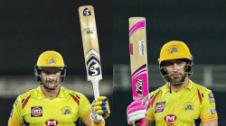 Ipl 2020 Kxip Vs Csk Old Players Shane Watson Faf Du Plessis Rescued Csk
