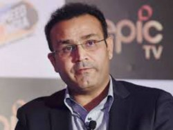 Ipl 2020 Hyderabad Team Gives Epic Reply To Sehwag By Getting 200 Plus In Dubai