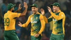 Icc Focuses On The South African Cricket Board After The Government Investigation