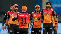 Ipl 2020 Too Many Players Ruled Out What Is Happening In Srh