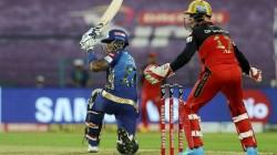 Ipl 2020 Mi Vs Rcb Mumbai Indians Vs Royal Challengers Bangalore 48th Match Result