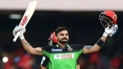 Ipl 2020 Rcb Vs Csk Virat Kohli Hit 50 With Less Boundaries