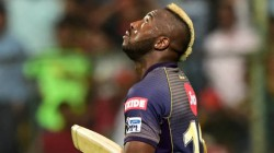 Ipl 2020 Andre Russell Came To Field When He Wasn T 100 Fit