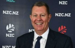 New Zealand S Greg Barclay Elected Icc Chairman