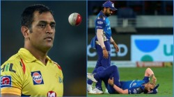 Ipl 2020 Wait For Your Call Said Dhoni To Ishan Kishan In 2017 Goes Viral Now
