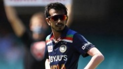 Rcb Player Yuzvendra Chahal Donates Rs 2 Lakh To A Covid Patient