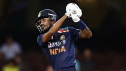 Aus Vs Ind Hardik Pandya Is A Better Specialist Batsman Than All Rounder