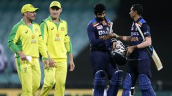 Aus Vs Ind India Bowling Not Working Well Against Aussie