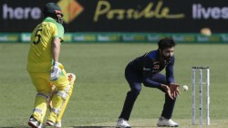 Aus Vs Ind Pandya Bowled First Time After A Year For Team India