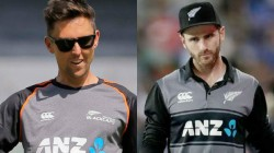 New Zealand Vs West Indies Kane Williamson Trent Boult Rested For T20i Series