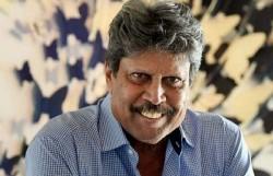 Kapil Dev Picks Best Indian Odi Xi Team
