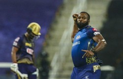 Kieron Pollard Compares Ipl Final With World Cup Title Clash