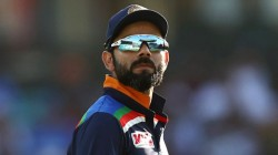 Aus Vs Ind India Is Badly Missing Behind The Stumps Advice From Dhoni