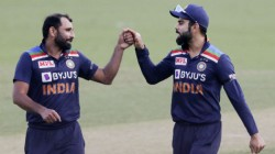 Aus Vs Ind India Top Order Struggles Without Rohit Sharma