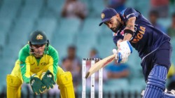 Aus Vs Ind Kohli Captaincy On Fire After India Loses To Aussie One Day Series