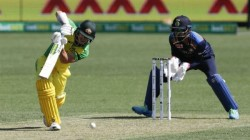 Ausvsind Kohli Is Struggling Against Aussie Without Rohit And Dhoni