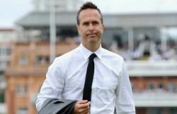 Australia Will Win Test Series Quite Easily In Absence Of Kohli Vaughan
