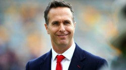 Ind Vs Aus Michael Vaughan Questions Indian Team Formation