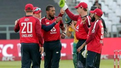 Sa Vs Eng England Beat South Africa By 5 Wickets